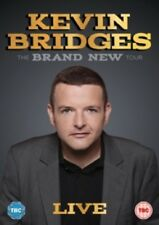 Kevin Bridges The Brand New Tour Live New DVD