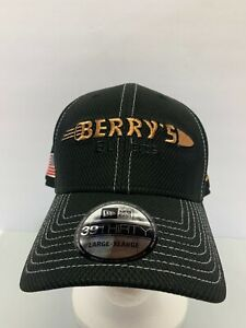 Nascar Berry's Bullets Hat New Era Hard to find