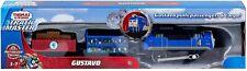 Thomas & Friends  GUSTAVO Trackmaster Motorized NEW in box!