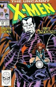 Uncanny X-Men #239 near mint 1 per person
