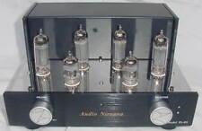 Audio Nirvana EL84 Ultralinear Class A/B Vacuum Tube Stereo Amplifier
