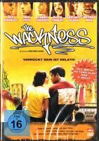 Wackness - verrückt (fou) être ist relativement Clancy, Michael, Joanna Colbert