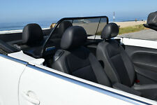 Volkswagen Beetle Convertible Wind Deflector 2012 to 2020