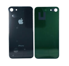 Tapa Trasera Batería para Apple Iphone 8 8Plus X XR Color Negro Blanco