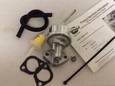 John Deere Fuel Pump for 2243 LX279 LX289 F725 GX345 345 w/ Fuel Filter *