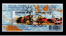 PAYS-BAS - NEDERLAND Bloc n° 71 oblitéré