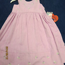Hartstrings Sundress size 4T, Lilac new w/tags