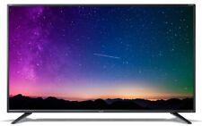 Sharp 4T-C55BJ2KF2FB 55 Inch 4K Ultra HD HDR Freeview Play Smart LED TV