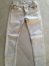 Jeans Lee Cooper gris. Taille 12 ans