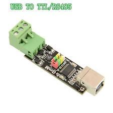 USB to RS485 TTL Serial Converter Adapter FTDI interface FT232RL 75176 new