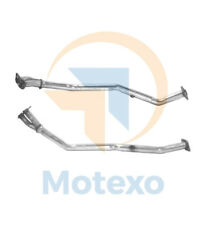 Front Pipe FORD MAVERICK 2.4i 4WD (not EGR) 1/92-4/04