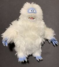 """Vintage 2000 Abominable Snowman Figure 8"""" Playing Mantis Rudolph Company Bumble"""