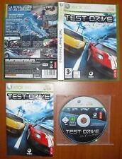 Test Drive Unlimited 1, Eden Games, Xbox 360, Pal-España ¡NO CLASSICS, COMPLETO!