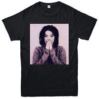 Björk Bjork Debut T-Shirt Sugarcubes Men Women Unisex Gift Adult & Kids Tee Top