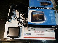 Venturer Portable Display Device For Car Navigation