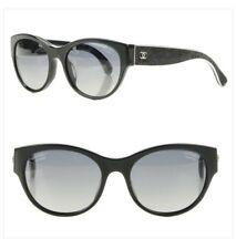 898c91c261 Chanel Women s CC Polarised Stingray Sunglasses 5273-Q Black