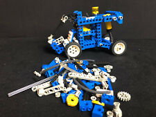 Lego 8042 Universal Pneumatic Set Technic Technik