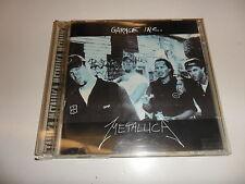 CD  Metallica - Garage Inc