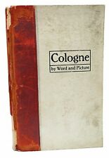 Cologne Word and Picture Theo Blum Painting Reproductions 20 Watercolor