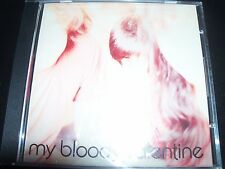 My Bloody Valentine Isn't Anything CD - New