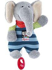 Sigikid Spieluhr Elefant Lolo Lombardo 22 cm neu