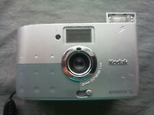 KODAK ADVANTIX T40 AUTO CAMER APS ektanar lens 28mm compact lomography