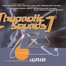 Hypnotic Sounds 2 by Various Artists (CD, Aug-2000, ...