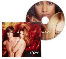 WEN Hair & BODY Care Instructional DVD by Chaz Dean...SEALED & UNOPENED!!!