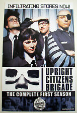 Upright Citizens Brigade Complete First Season Promo Poster