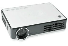 NEW Pyle PRJAND805 HD Projector with Android CPU  High Speed Wi-Fi  3D & Bluray