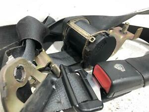 Ford EXPLORER Seat Belt & Stalk UN-US Right Front 10/96-09/01