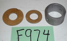 USED TRIUMPH TR2-TR4A  / TR6 / TR250 COUNTERSHAFT DISTANCE PIECE / WASHERS  F974