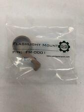 S&S Precision MP7 Flashlight Mount FM-0001 Surefire