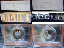 Tier Natur Spiegelglanz Brd Euro Währung Kursmünzen Günstig Kaufen