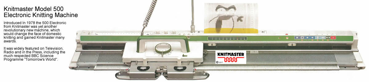 Knitmaster Ltd