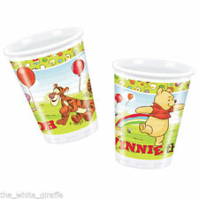 Birthday, Child Plastic 10-50 Party Tableware