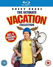 The Ultimate Vacation Collection (Blu-ray Boxset)