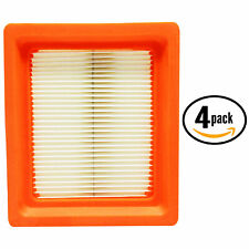 4x Lawnmower Air Filter for Kohler xt675 engine XT650-3021 Country Home Products