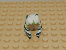 Lego Minifigure Head Piece Star Wars Ahsoka Headdress #41