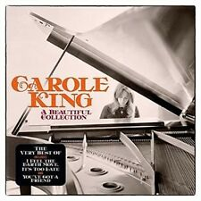 Carole King Rock Music CDs and DVDs