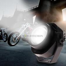 12V 1000LM 10W LED Eagle Eye Car Fog Daytime Running Reverse Backup