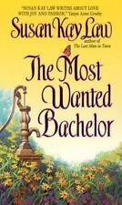 BUY 2 GET 1 FREE The Most Wanted Bachelor by Susan K. Law (2000, Paperback)