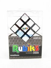 The Original Rubik's 3x3 Cube NEW Window Box Faster Puzzle Education Toys Gift
