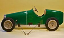 TETHER CAR M&E MODELS BUGATTI 1947