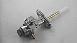 Benzinhahn YAMAHA XT350 85> verstärkt - fuel tap - petcock - petrol tap