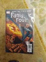 Marvel Fantastic Four Comics lot of 7 (1 2 4 5 6 7 and par 516