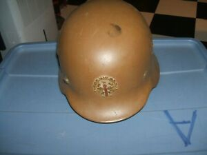 Spanish Helmet