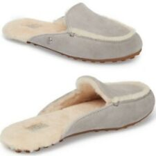UGG Lane Suede Slipper in Seal Size 7