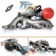 ! novedad! turbocompresor => de Opel Zafira B > 2.0t OPC 240ps => z20leh 55557699 55559850