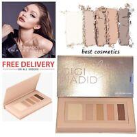 NIB Maybelline Gigi Hadid Eye Contour Shadow Palette 2.5g Warm Chaud GG01